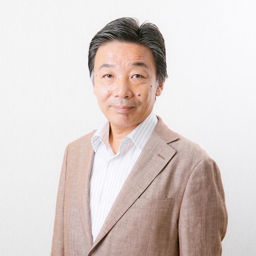 代表取締役社長 和田龍一