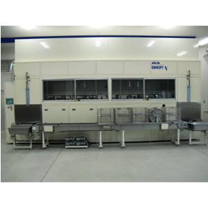 水溶性加工油用 コンセプトWVシステム