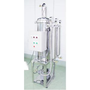 高速油水分離装置 CRS-20AQ